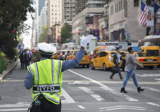 Hero Image New York City Police Department Officer Requirements