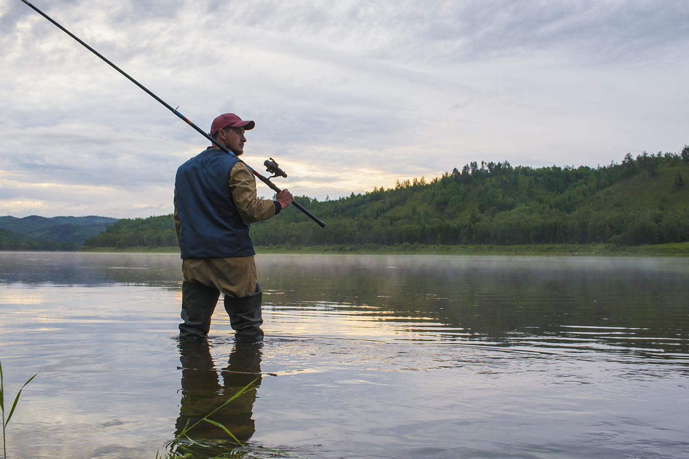 How To Become A Fish And Game Warden Career And Salary Information