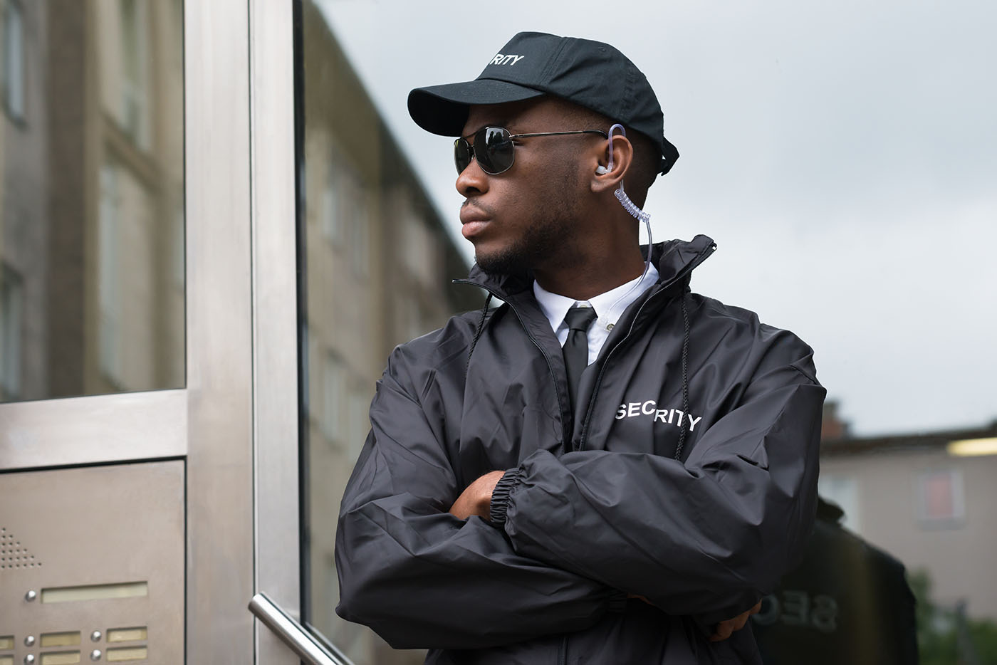 How to Become a Security Guard: Career and Salary Information